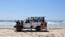 North Stradbroke Island Day Trip from Brisbane or the Gold Coast Including Amity Point and Redland ...