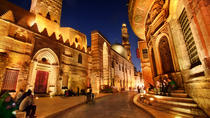 Cairo Arrival Airport Transfers To Cairo, Giza and Pyramid Hotels, Cairo, Airport & Ground Transfers