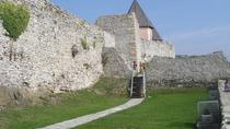 Medvedgrad Fortress: Half Day Guided Walking Tour from Zagreb , Zagreb, Walking Tours