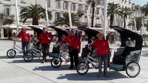 Guided Tour: Highlights of Split by Rickshaw , Split, City Tours