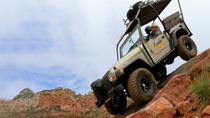 The Outlaw Trail, Phoenix, 4WD, ATV & Off-Road Tours
