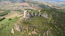 Panoramic Helicopter Tour of the 2 Rocks - Southern Burgundy, Mâcon, Helicopter Tours