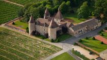 Private Tour: Wine Tasting Helicopter Tour from Mâcon, Mâcon