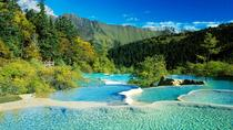 Private 5-Day Chengdu and Jiuzhaigou Guided Tour, Chengdu, Multi-day Tours