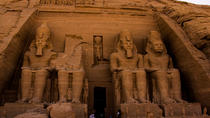 Overnight Trip to Aswan From Luxor Visiting Abu Simbel Temple, Luxor, Overnight Tours