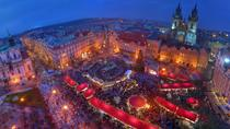 Private Prague Christmas Markets Tour, Prague, Private Sightseeing Tours