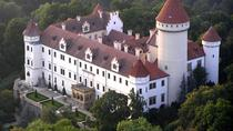 Private Round-Trip Transfer to Konopiste Castle from Prague, Prague, Private Sightseeing Tours