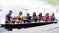 Countryside Canal Tour from Bangkok including Lunch, Bangkok, Day Trips