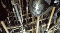 1 Hour Castle Tour with Weapons Collection at the Forchtenstein Castle, Burgenland, Historical & ...