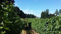 Group Wine Tour of Willamette Valley, Portland, Wine Tasting & Winery Tours