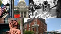 Savannah Trolley and Historic Walking Tour Combo, Savannah, Hop-on Hop-off Tours