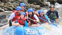 White Water River Rafting Class II-III from San Jose to Arenal, San Jose, White Water Rafting & ...