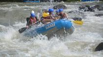 White Water River Rafting Class III-IV from La Fortuna-Arenal, La Fortuna, White Water Rafting &...