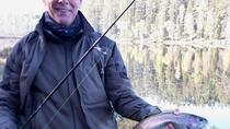 4-Day Fishing Adventure in Sweden, Central Sweden, Multi-day Tours