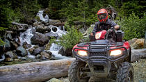 Whistler ATV Bushwacker Tour, Whistler, 4WD, ATV & Off-Road Tours