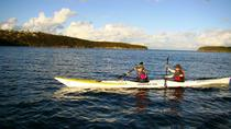 Self-Guided Sydney Middle Harbour Kayak Tour by Deluxe Double Kayak, Sydney, Kayaking & Canoeing