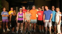 Memphis Downtown Running Tour, Memphis, Walking Tours