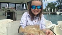 Private Half-Day Fishing Charter, Nassau, Fishing Charters & Tours