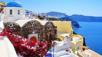 Santorini Private Escorted Half Day Island Tour, Santorini, Private Sightseeing Tours