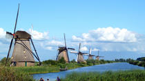 Private Day Tour to Kinderdijk Windmills, Oudewater, Gouda And Schoonhoven from Amsterdam,...