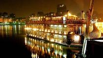 Dinner Cruise on the Nile with Belly Dancing Show from Cairo, Cairo, Day Trips