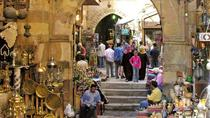 Private Guided Day Tour of Egyptian Museum, Citadel, Alabaster Mosque and Khan El Khalili Bazaar, ...