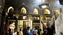 Private Half-Day Tour to Coptic Cairo with Hanging Church, Abu Serga Church, Santa Barbara and Ben ...