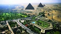 Private Tour of Cairo Including Giza Pyramids and Egyptian Museum with Lunch, Cairo, City Tours