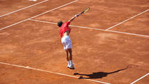 Play Tennis in Bogotá, Bogotá, Sporting Events & Packages