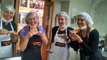 Private Gastronomy Tour Including Cooking Class, Bogotá, Private Sightseeing Tours