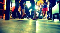 Salsa Lessons in Bogotá, Bogotá, Private Sightseeing Tours