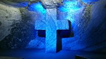 Salt Cathedral of Zipaquirá from Bogotá, Bogotá