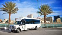 Private Las Vegas Airport Round-Trip Transfer: 24 Passenger Van , Las Vegas, Private Transfers