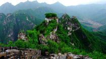 Private transfer Service from Beijing To Jinshanling or Simtai Great Wall, Beijing, Custom Private ...