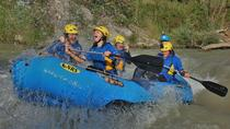 Andalucia Rafting, Cordoba, White Water Rafting & Float Trips