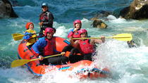 Rafting on Soca River Adventure from Bovec, Bovec