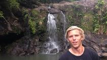 Hana Tour: Swim in Waterfalls With Your Own Private Guide, Hawaii, Family Friendly Tours & ...