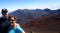 Private Haleakala Tour and Upcountry Maui Custom Charter, Maui, Private Day Trips