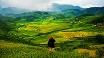3-Night Sapa Tour Including Round-Trip Rail from Hanoi, Hanoi, Multi-day Rail Tours