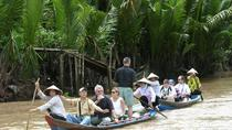 Full-Day Mekong Delta Tour from Ho Chi Minh City, Ho Chi Minh City, Day Trips