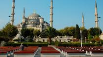 Full-Day Private Walking Tour From Sultanahmet Istanbul , Istanbul, Walking Tours