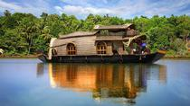 5-Night Private Kerala Backwater Tour with Houseboat Stay, Kochi, Multi-day Tours