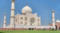 Private Day Trip to Agra, Taj Mahal and Agra Fort from Delhi, New Delhi, Day Trips