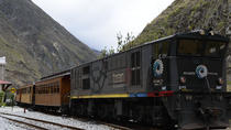 Transport to Devil's Nose Train and Ingapirca Ruins, Cuenca, Day Trips