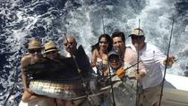 Fishing in the Pacific: Large or Small Boat Options, Antigua, Fishing Charters & Tours