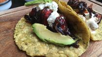 Mexican Food Full-Access Walking Tour , Mexico City, Food Tours
