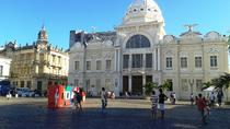 Private Full-Day Historic City Tour of Salvador, Salvador da Bahia