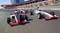Drive Your Single Seater, Dubai, Adrenaline & Extreme