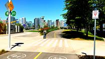 Vancouver Bike Tour, Vancouver, Private Sightseeing Tours
