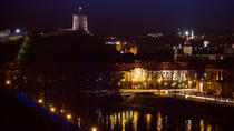 Vilnius Private 2-Hour Evening Ghost Walking Tour, Vilnius, Ghost & Vampire Tours